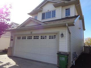 Main Photo: 1024 118A Street in Edmonton: Zone 55 House for sale : MLS®# E4264226