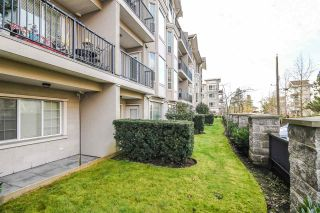 """Photo 3: 109 20281 53A Avenue in Langley: Langley City Condo for sale in """"GIBBONS LAYNE"""" : MLS®# R2334082"""