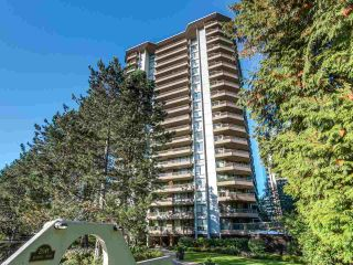 """Photo 2: 2102 2041 BELLWOOD Avenue in Burnaby: Brentwood Park Condo for sale in """"Anola Place"""" (Burnaby North)  : MLS®# R2212223"""