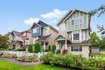 """Main Photo: 35 1108 RIVERSIDE Close in Port Coquitlam: Riverwood Townhouse for sale in """"HERITAGE MEADOWS"""" : MLS®# R2476964"""