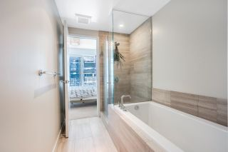 """Photo 10: 908 5199 BRIGHOUSE Way in Richmond: Brighouse Condo for sale in """"RIVER GREEN I"""" : MLS®# R2616389"""