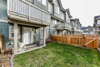 """Photo 20: 54 6498 SOUTHDOWNE Place in Sardis: Sardis East Vedder Rd Townhouse for sale in """"VILLAGE GREEN"""" : MLS®# R2340910"""