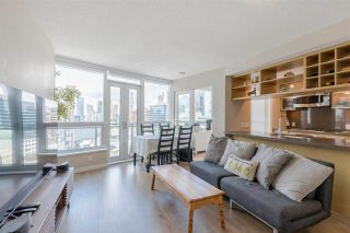 """Photo 5: 1206 833 SEYMOUR Street in Vancouver: Downtown VW Condo for sale in """"CAPITOL"""" (Vancouver West)  : MLS®# R2585861"""