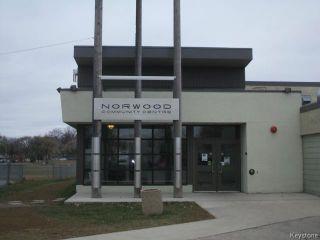 Photo 20: 156 Lawndale Avenue in WINNIPEG: St Boniface Residential for sale (South East Winnipeg)  : MLS®# 1324380
