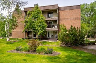 Photo 21: 106 470 Kenaston Boulevard in Winnipeg: River Heights Condominium for sale (1D)  : MLS®# 202114353