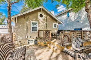 Photo 34: 829 8 Avenue NE in Calgary: Renfrew Detached for sale : MLS®# A1153793