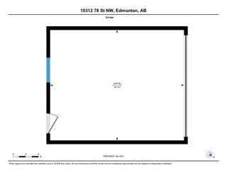 Photo 35: 10312 78 Street NW in Edmonton: Zone 19 House Half Duplex for sale : MLS®# E4262566