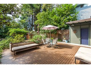 Photo 15: 1191 WELLINGTON Drive in North Vancouver: Lynn Valley House for sale : MLS®# V1138202