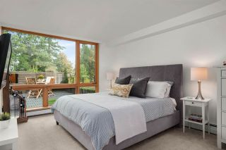 """Photo 16: 205 4900 CARTIER Street in Vancouver: Shaughnessy Condo for sale in """"SHAUGHNESSY PLACE 1"""" (Vancouver West)  : MLS®# R2499924"""