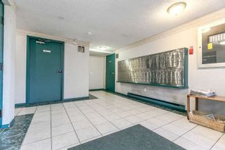 Photo 5: 202 45 FOURTH Street in New Westminster: Downtown NW Condo for sale : MLS®# R2243025