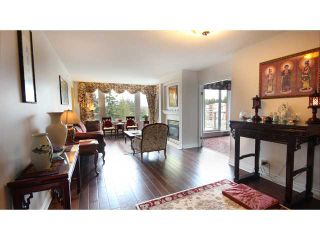 """Photo 4: 1404 5775 HAMPTON Place in Vancouver: University VW Condo for sale in """"THE CHATHAM"""" (Vancouver West)  : MLS®# V1028669"""