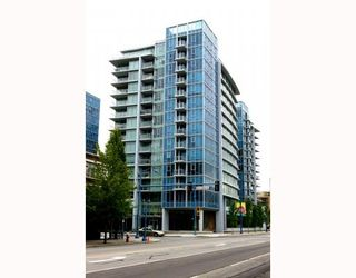 "Photo 1: # 1105B 7371 WESTMINSTER HY in Richmond: Brighouse Condo  in ""Lotus"""