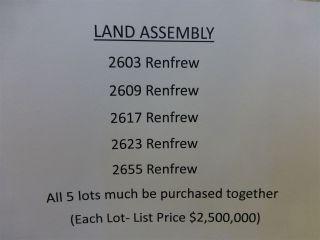 Photo 2: 2655 RENFREW STREET in Vancouver: Renfrew VE House for sale (Vancouver East)  : MLS®# R2067647