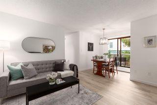 "Photo 3: 317 830 E 7TH Avenue in Vancouver: Mount Pleasant VE Condo for sale in ""FAIRFAX"" (Vancouver East)  : MLS®# R2527750"