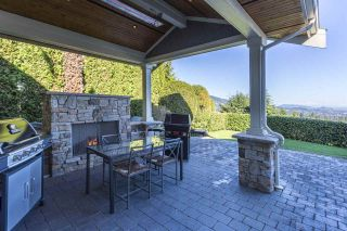 Photo 14: 620 ST. ANDREWS ROAD in West Vancouver: British Properties House for sale : MLS®# R2160566