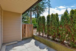 Photo 26: 102 1121 HOWIE Avenue in Coquitlam: Central Coquitlam Condo for sale : MLS®# R2604822