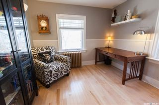 Photo 25: 730 7th Avenue North in Saskatoon: City Park Residential for sale : MLS®# SK742942