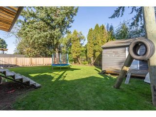 Photo 18: 3462 ETON Crescent in Abbotsford: Abbotsford East House for sale : MLS®# R2413033
