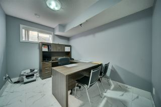 Photo 40: 16808 73 Street in Edmonton: Zone 28 House for sale : MLS®# E4210414
