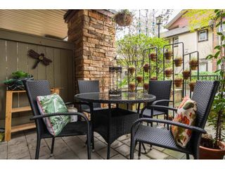 """Photo 20: 107 6500 194 Street in Surrey: Clayton Condo for sale in """"SUNSET GROVE"""" (Cloverdale)  : MLS®# R2356040"""