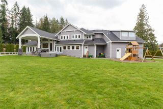 """Photo 19: 23663 62A Crescent in Langley: Salmon River House for sale in """"Williams Park / Salmon River"""" : MLS®# R2252191"""