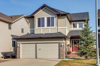 Photo 1: 14 SILVERADO SKIES Crescent SW in Calgary: Silverado House for sale : MLS®# C4140559