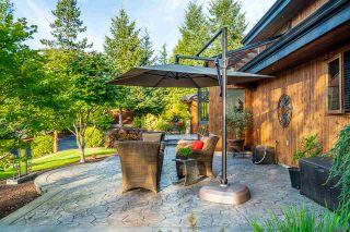 "Photo 2: 12650 261 Street in Maple Ridge: Websters Corners House for sale in ""Whispering Falls"" : MLS®# R2469442"