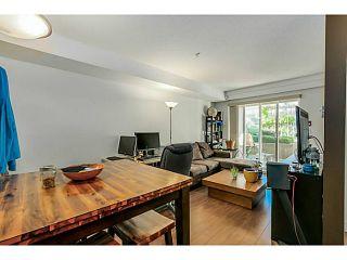 Photo 3: # 109 1533 E 8TH AV in Vancouver: Grandview VE Condo for sale (Vancouver East)  : MLS®# V1117812