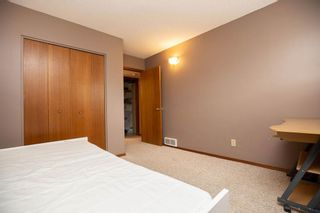 Photo 22: 324 Columbia Drive in Winnipeg: Whyte Ridge Residential for sale (1P)  : MLS®# 202023445