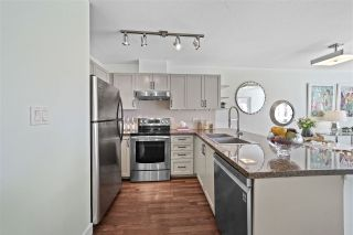 """Photo 6: 309 2008 BAYSWATER Street in Vancouver: Kitsilano Condo for sale in """"Black Swan"""" (Vancouver West)  : MLS®# R2492765"""