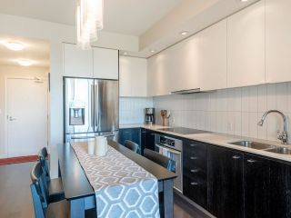 """Photo 18: 415 2851 HEATHER Street in Vancouver: Fairview VW Condo for sale in """"Tapastry"""" (Vancouver West)  : MLS®# R2623362"""