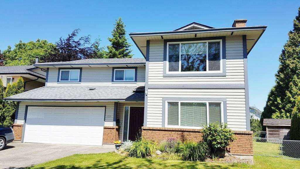 "Main Photo: 16199 13 Avenue in Surrey: King George Corridor House for sale in ""South Meridian"" (South Surrey White Rock)  : MLS®# R2371964"