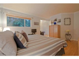 """Photo 12: 1743 RUFUS Drive in North Vancouver: Westlynn Townhouse for sale in """"Concorde Place"""" : MLS®# V1045304"""