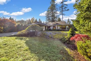Photo 1: 8574 Kingcome Cres in : NS Dean Park House for sale (North Saanich)  : MLS®# 887973