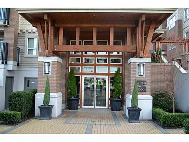Main Photo: # 111 8600 PARK RD in Richmond: Brighouse Condo for sale : MLS®# V1100764