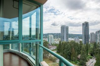 """Photo 14: 2002 3071 GLEN Drive in Coquitlam: North Coquitlam Condo for sale in """"PARC LAURANT"""" : MLS®# R2276990"""