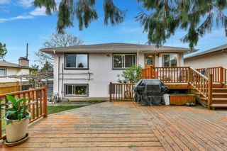 Photo 28: 1755 Mortimer St in : SE Mt Tolmie House for sale (Saanich East)  : MLS®# 867577