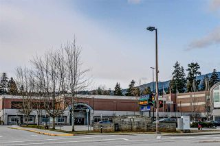 """Photo 28: 408 1210 PACIFIC Street in Coquitlam: North Coquitlam Condo for sale in """"Glenview Manor"""" : MLS®# R2544573"""