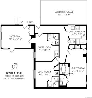 Photo 49: 9829 Spruce St in Chemainus: Du Chemainus House for sale (Duncan)  : MLS®# 886744