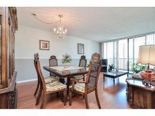 Photo 8: # 1103 6455 WILLINGDON AV in Burnaby: Metrotown Condo for sale (Burnaby South)  : MLS®# V1074601