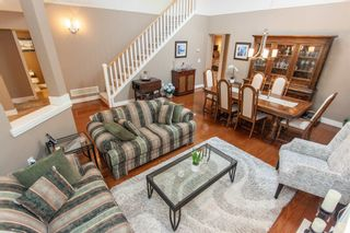 """Photo 9: 45 15450 ROSEMARY HEIGHTS Crescent in Surrey: Morgan Creek Townhouse for sale in """"CARRINGTON"""" (South Surrey White Rock)  : MLS®# R2598038"""