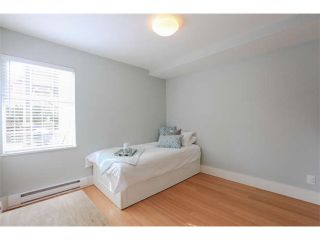 Photo 14: 103 925 W 15TH Avenue in Vancouver: Fairview VW Condo  (Vancouver West)  : MLS®# V1112385
