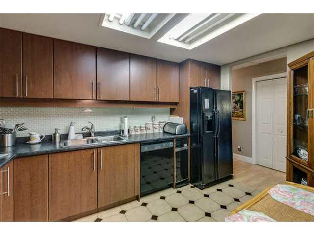 """Photo 4: Photos: G02 1470 PENNYFARTHING Drive in Vancouver: False Creek Condo for sale in """"Harbour Cove"""" (Vancouver West)  : MLS®# V1081390"""