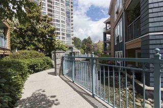 Photo 19: 202 3065 PRIMROSE LANE in Coquitlam: North Coquitlam Condo for sale : MLS®# R2072047