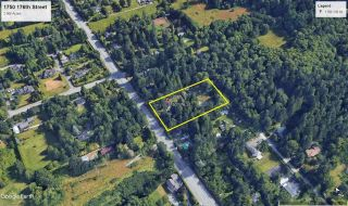 Photo 1: 1750 176 Street in Surrey: Hazelmere House for sale (South Surrey White Rock)  : MLS®# R2602991