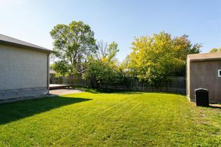 Photo 31: 31 Brittany Drive in Winnipeg: Charleswood Residential for sale (1G)  : MLS®# 202123181