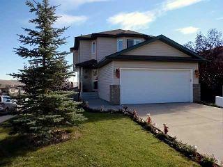 Photo 1: 160 BOW RIDGE Drive: Cochrane Residential Detached Single Family for sale : MLS®# C3636765