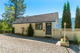 Photo 36: 2 4780 Sunnybrae-Canoe Pt Road in Tappen: Sunnybrae House for sale (Shuwap Lake)  : MLS®# 10235314