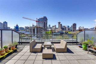 """Photo 19: 505 28 POWELL Street in Vancouver: Downtown VE Condo for sale in """"POWELL LANE"""" (Vancouver East)  : MLS®# R2577298"""