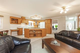 Photo 10: 2334 GRANT Street in Abbotsford: Abbotsford West House for sale : MLS®# R2493375